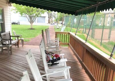 Oakmont Tennis Club